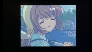Card Captor Sakura Films 1 & 2 Cardca11