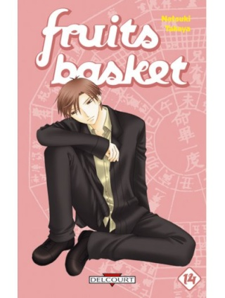 Fruits Basket Tome_115
