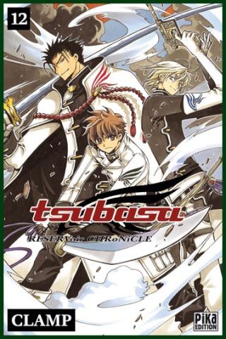 Tsubasa Reservoir Chronicle  Tome_126