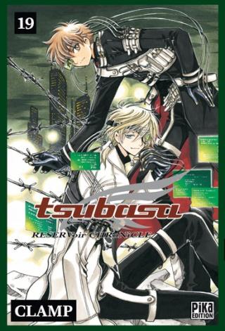 Tsubasa Reservoir Chronicle  Tome_133