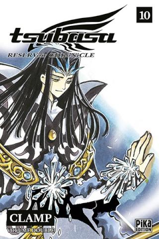 Tsubasa Reservoir Chronicle  Tome_135