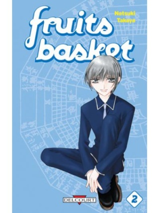 Fruits Basket Tome_210