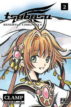 Tsubasa Reservoir Chronicle  Tome_229