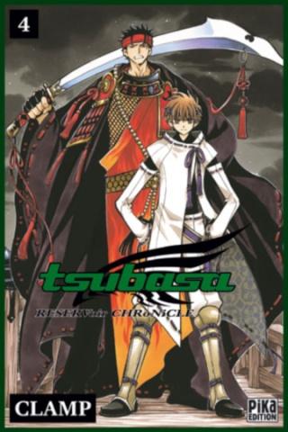 Tsubasa Reservoir Chronicle  Tome_413