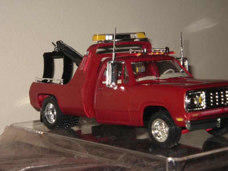 Mon towing en 1983       Dodge 1978  Dodge_11