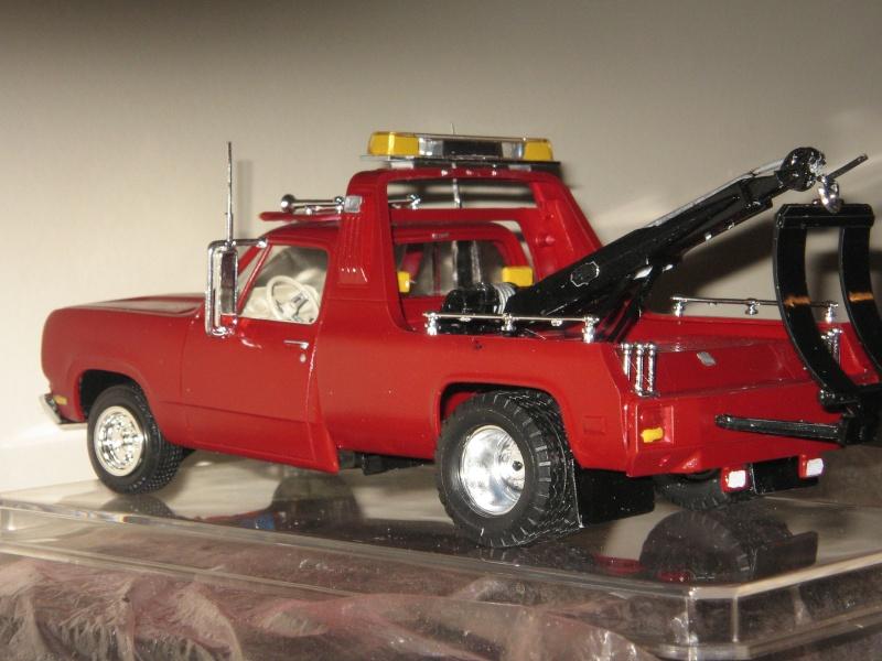 Mon towing en 1983       Dodge 1978  Dodge_12