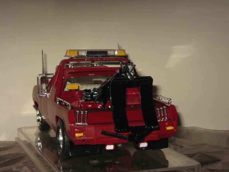 Mon towing en 1983       Dodge 1978  Dodge_14