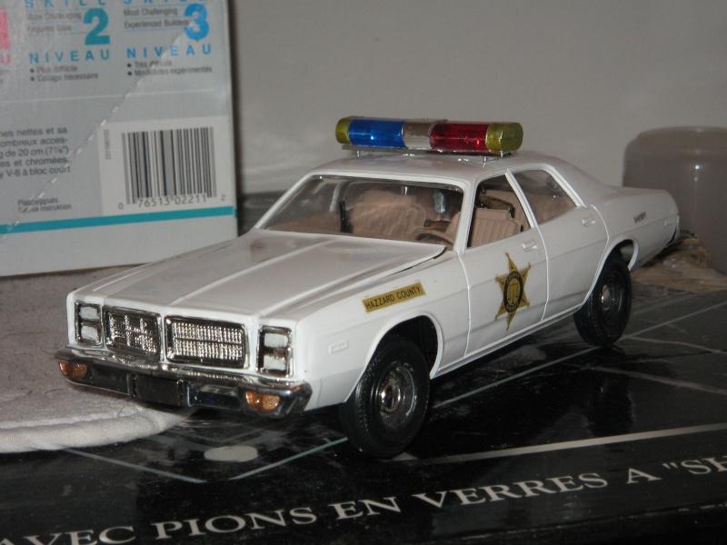 Duke Police  Police10