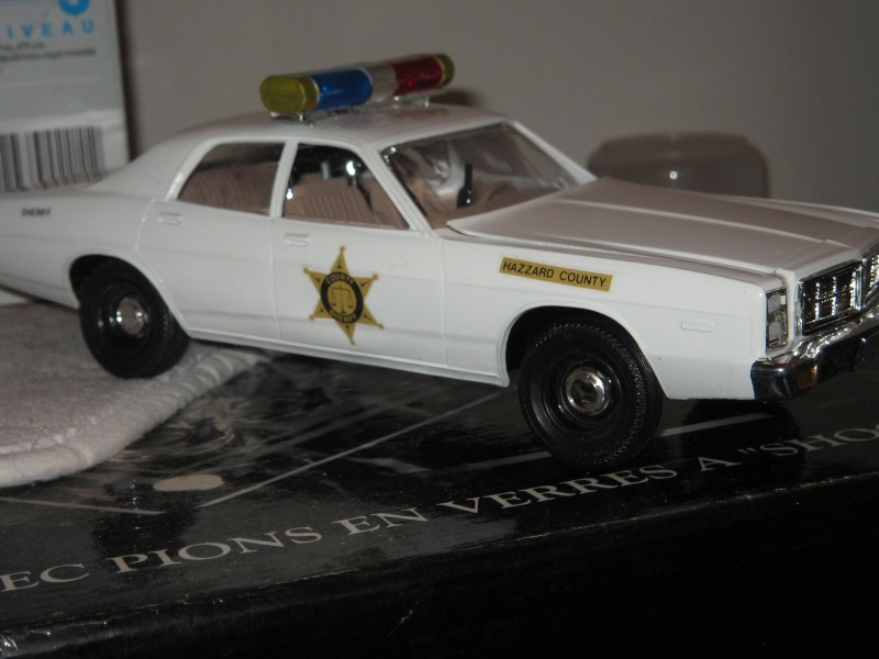 Duke Police  Police11