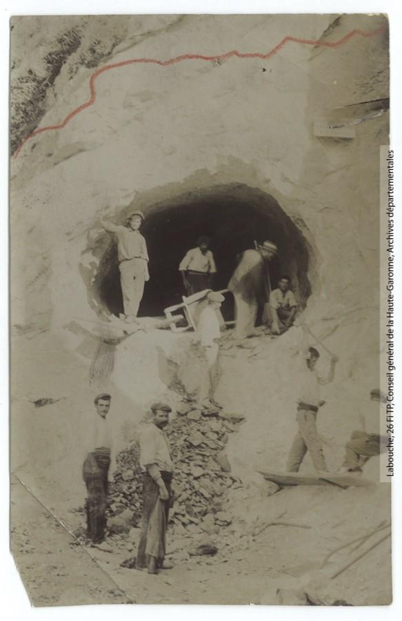 C.F.S.O. Saint-Gaudens a Aspet Sarradère . Frad0311