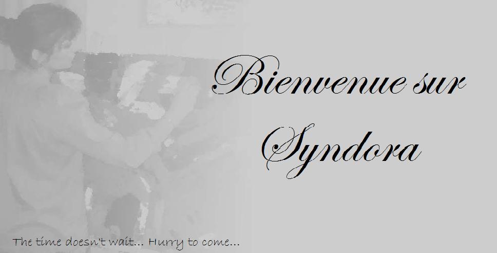 Le souffle de Syndora
