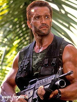 Arnold Schwarzenegger Arnold10