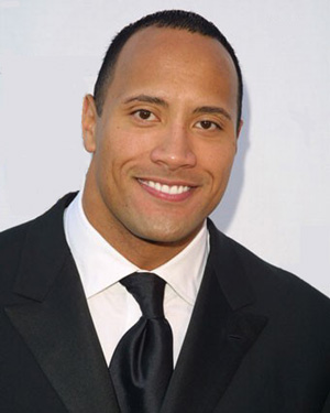 Dwayne The Rock Douglas Johnson Dwayne10