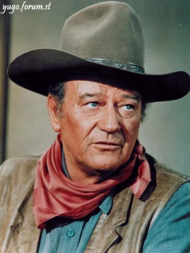 John Wayne John_w10
