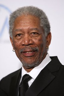 Morgan Freeman Morgan10