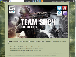 Forum de la Team Call of Duty Forumc10