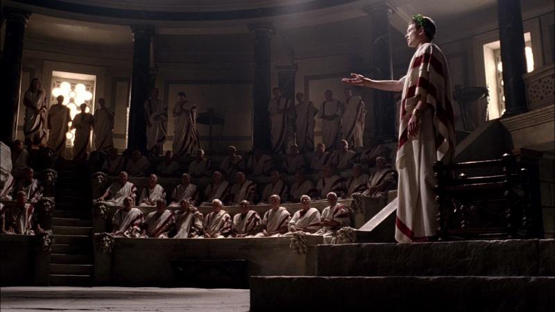 Poème : Rome saccagée par les Gaulois (nouvel épisode 4/4) Rome11