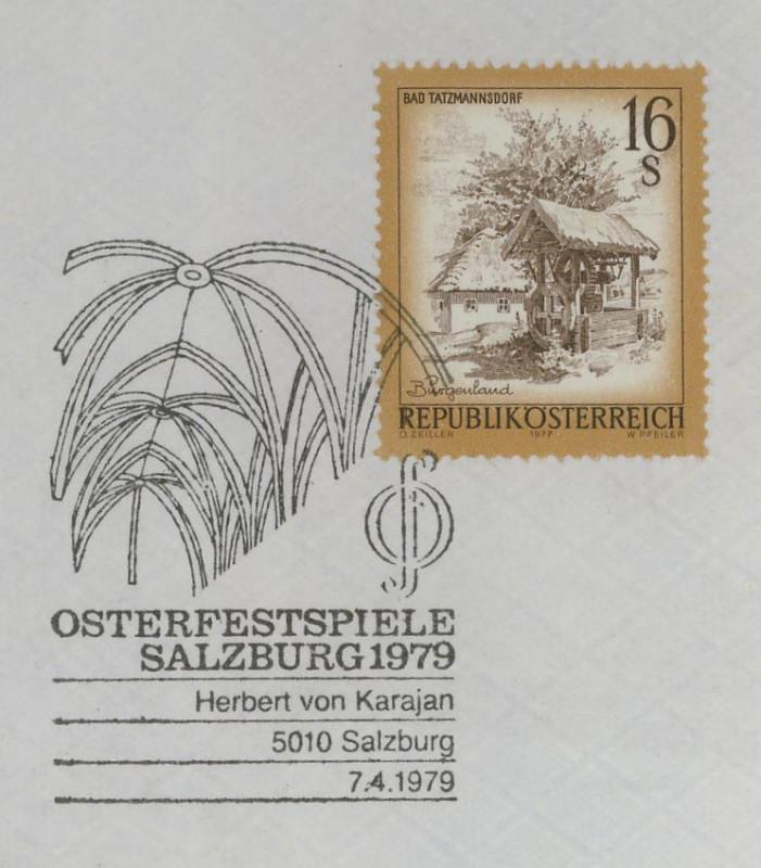Musik  /  Salzburger Festspiele 07_04_10