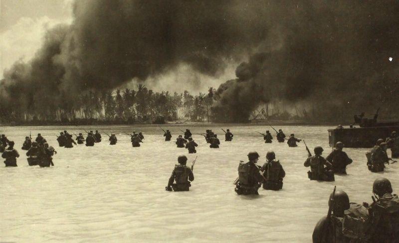 27th I.D US les oubliés du Pacifique Captur12