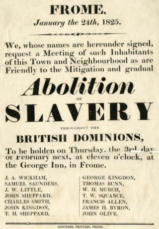 Abolition de l'esclavage dans les colonies britanniques (juillet 1831) 2006_310