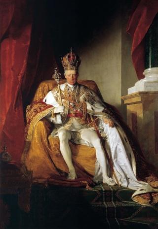Mort de l'empereur François II (1835) 800px-11