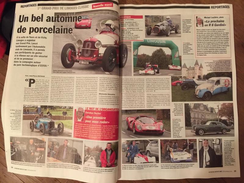 Résurrection du Grand Prix Limoges Classic Img_7012