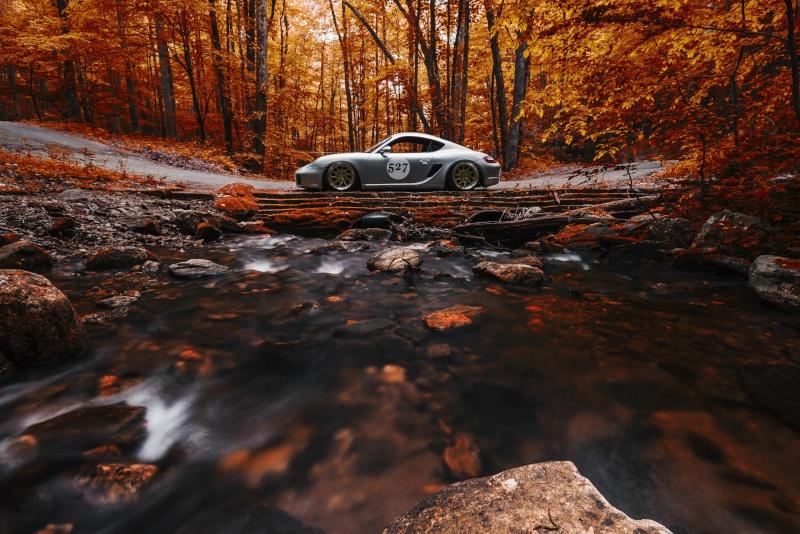 Porsche en automne Porsch14