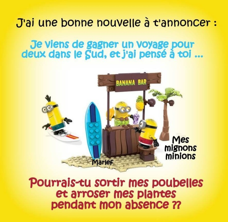 Blagounettes 11990410