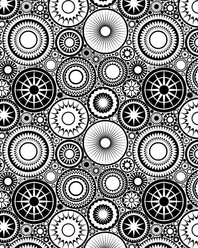 Selon les psychologues, le coloriage est la meilleure alternative à la méditation Cool-d10