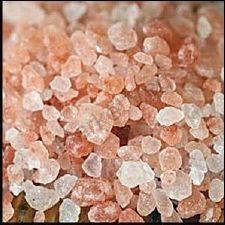 Les incroyables bienfaits du sel rose de l'Himalaya D4e37610