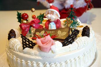 Gâteaux de Noël Gateau10