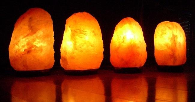 Comment utiliser les lampes de sel pour la clarté mentale et un meilleur sommeil Lampes11