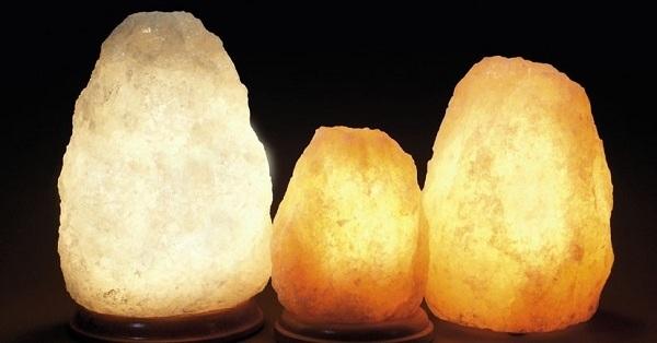 Comment utiliser les lampes de sel pour la clarté mentale et un meilleur sommeil Lampes12