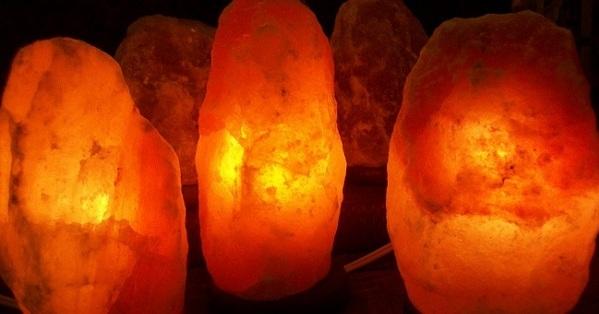 Comment utiliser les lampes de sel pour la clarté mentale et un meilleur sommeil Lampes13
