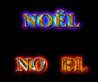 NOËL et son symbolisme ésotérique Noel10