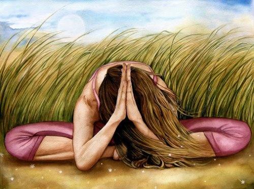 Comment notre esprit peut provoquer des maladies Pensee11