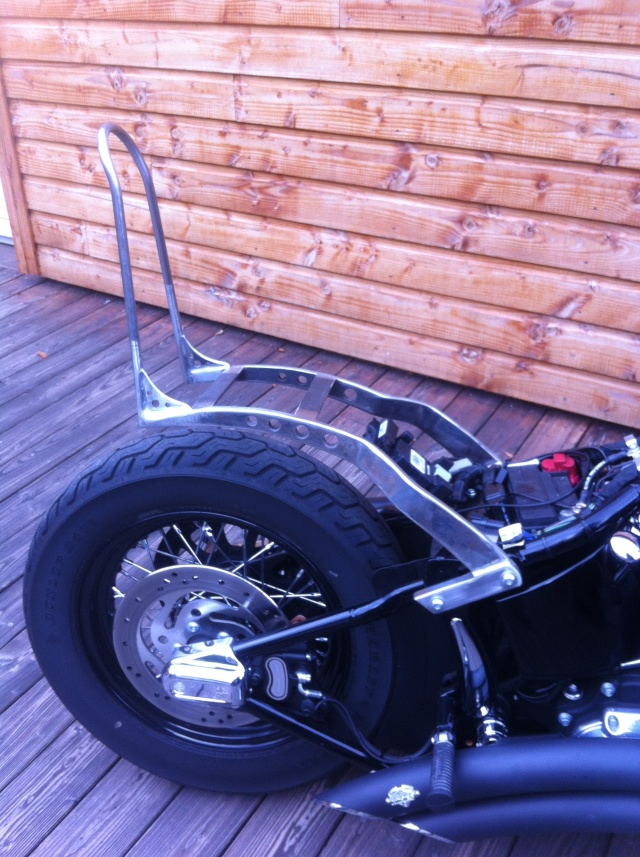 le slim à manu54 version bobber S6610
