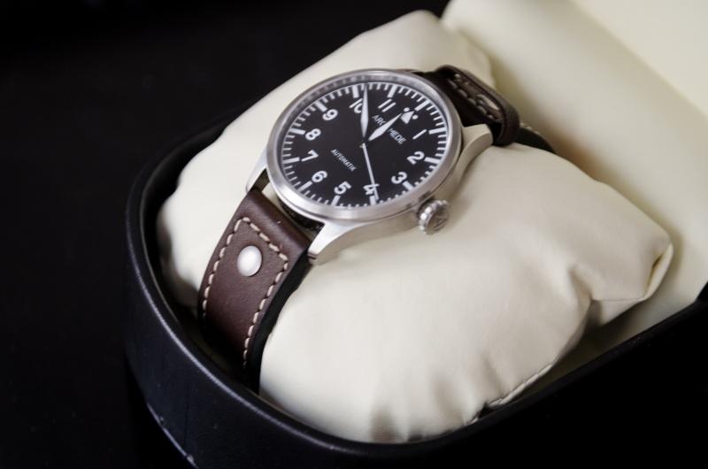 Première montre pour 30 ans < 1000 euros (Archimede ?) Dsc_7212