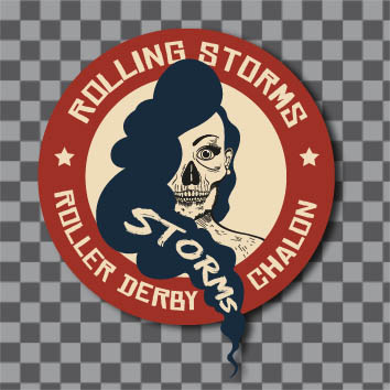 Rolling Storms … parlons nous