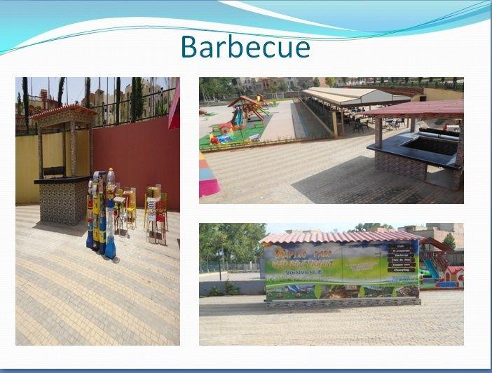 Présentation de Camping-Parc Oued Boufekrane 410