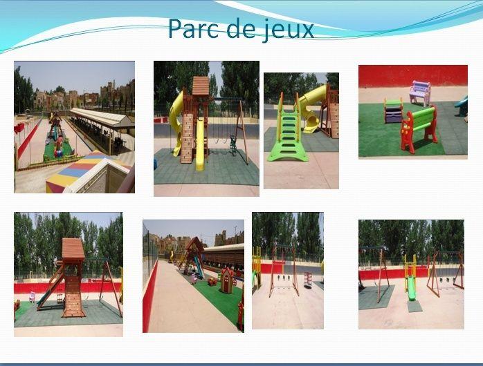 Présentation de Camping-Parc Oued Boufekrane 510
