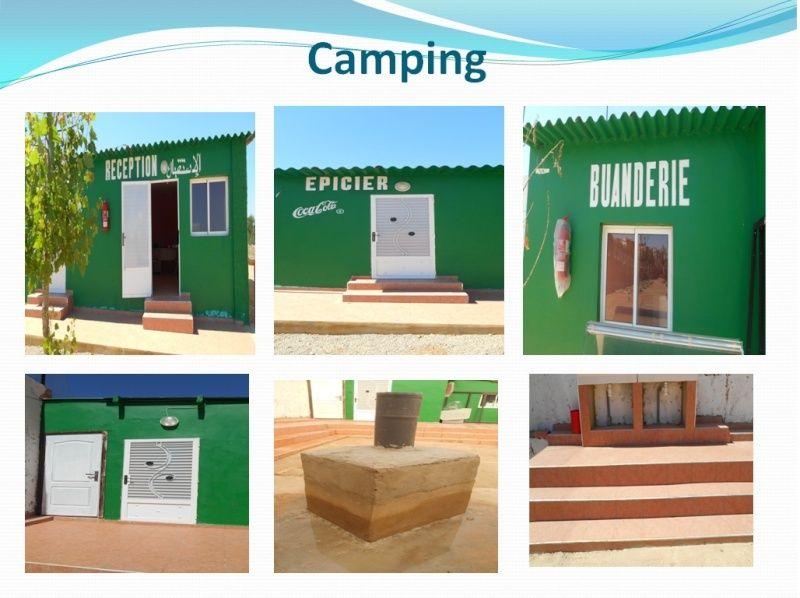 Présentation de Camping-Parc Oued Boufekrane Campin10