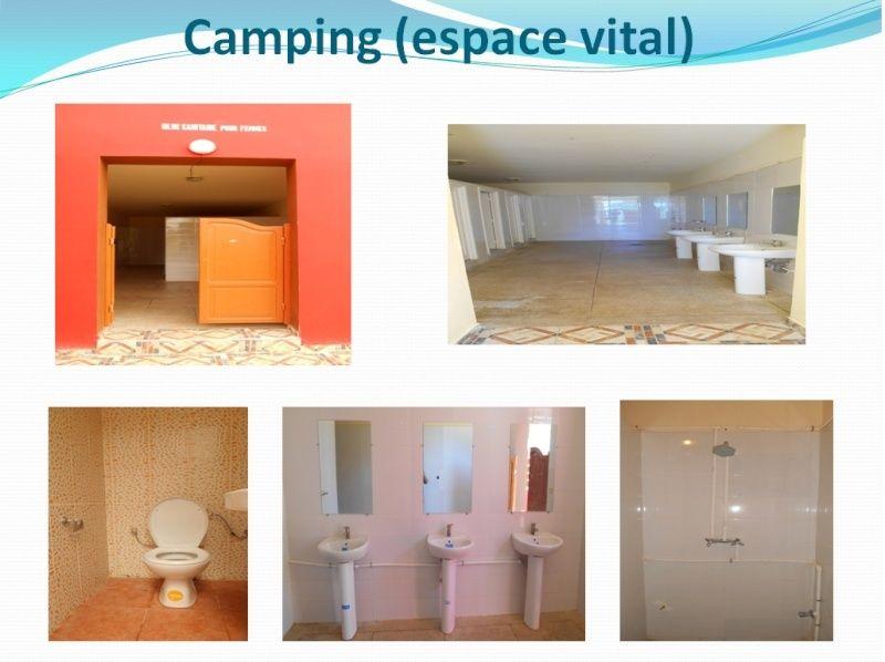 Présentation de Camping-Parc Oued Boufekrane Espace10