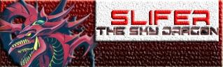 Slifer Red Dorm