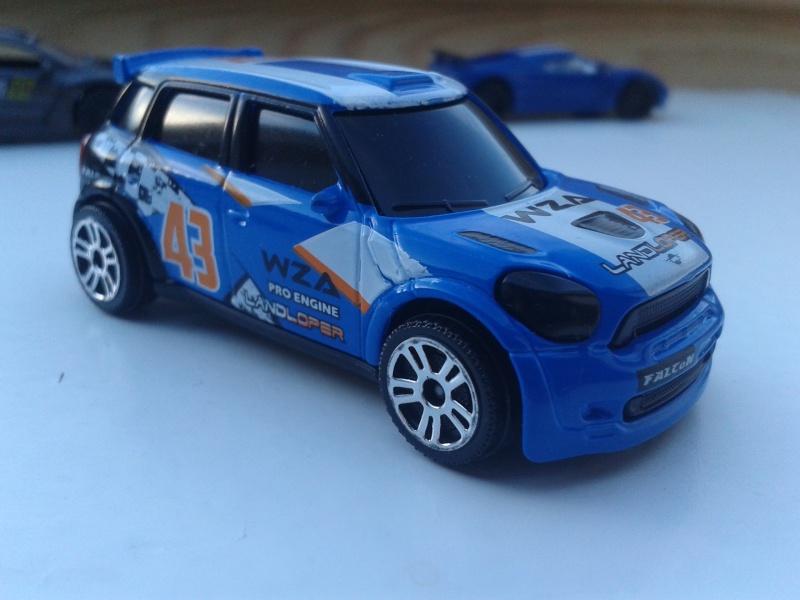 N°294F MINI COOPER WRC 20151026