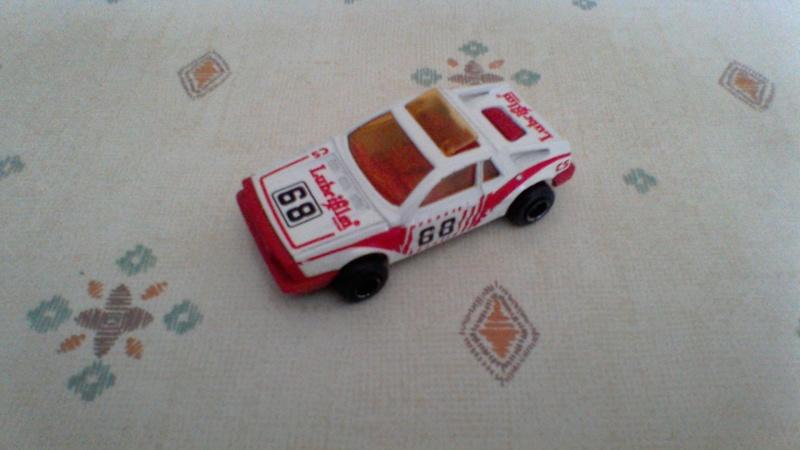 N°285 Lancia MonteCarlo  Win_2022