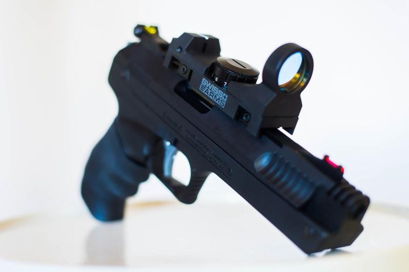 Mon premier pistolet AC : Weihrauch HW40 _dsc0611