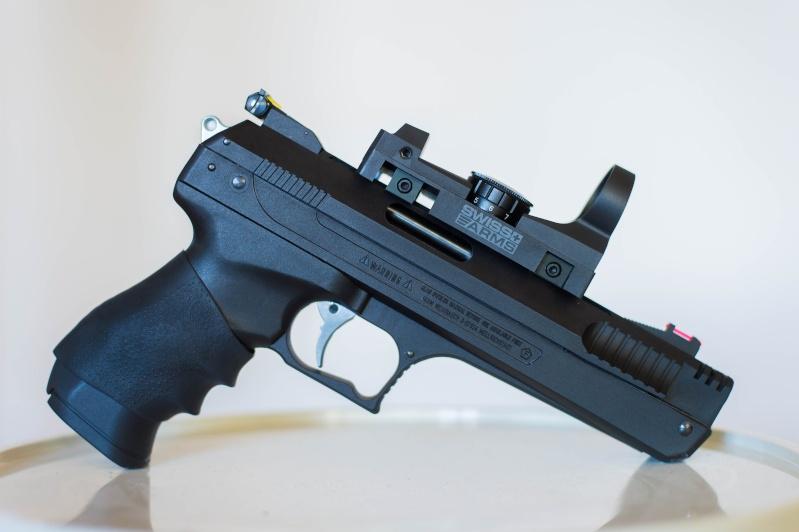 Mon premier pistolet AC : Weihrauch HW40 _dsc0612
