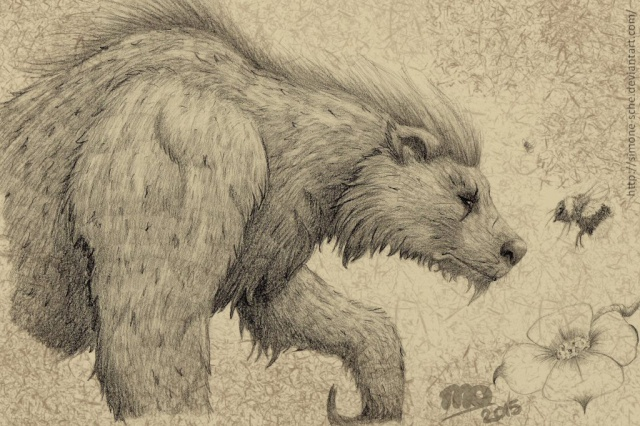 Chasse aux sangliers - Page 3 Beorn_10