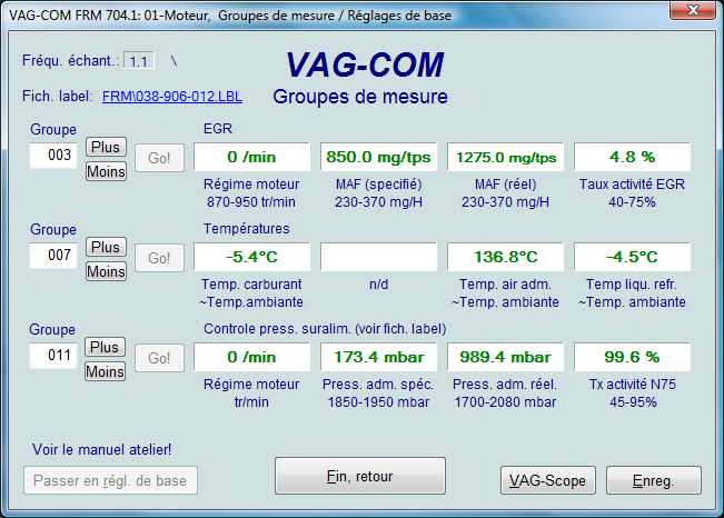 Commande Groupée de VAGCOM V17.8.0 (VCDS)  Image12